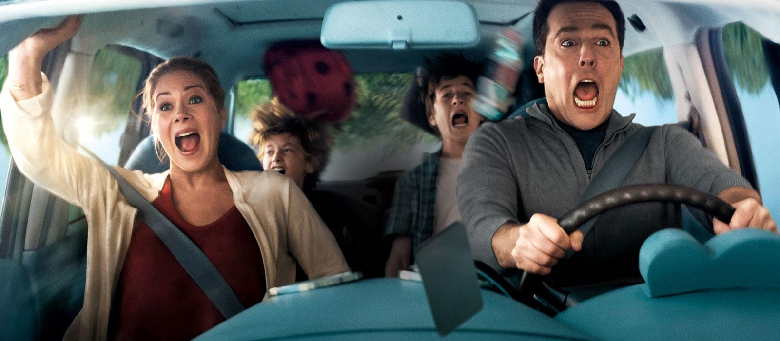 Resultado de imagen para vacation movie 2015
